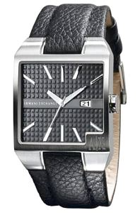 Armani Men's Watch - AX Armani Exchange Watch