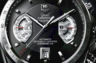 TAG Heuer Grand CARRERA, Tag Heuer Formula One Watch
